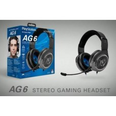 Headset Wired AfterGlow AG6
