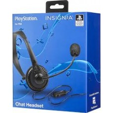 PS4 Head Set Insigna