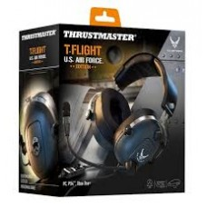 Thrustmaster Headset T-Flight US.Air Force Edition Wired