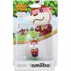 LOTTIE Amiibo Animal Crossing Series