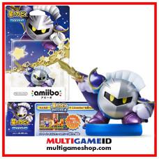 META KNIGHT Amiibo Kirby Robobot Series
