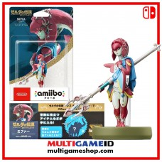 MIPHA Amiibo The Legend of Zelda Breath of the Wild Series