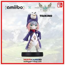 Amiibo TSUKINO Monster Hunter Stories Edition