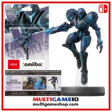 Dark Samus Amiibo Super Smash Bros Series