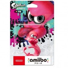 OCTOLING OCTOPUS Amiibo  Splatoon 2 Series