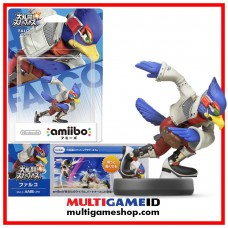 FALCO Amiibo Super Smash Bros Series