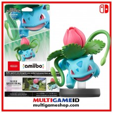 IVYSAUR Amiibo Super Smash Bros Series