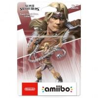 SIMON Amiibo Super Smash Bros