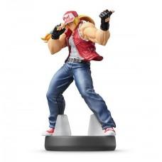 Terry Bogard Amiibo Super Smash Bros Series