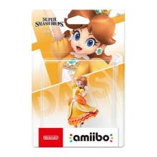 Daisy Super Smash Bros Amiibo