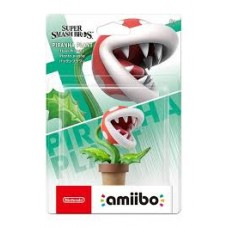 Amiibo Piranha Plant (Super Smash Bros 2019)