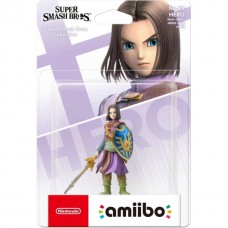 —PO/DP— Hero Amiibo Super Smash Bros Series (Sept 25, 2020)