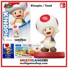 KINOPIO Amiibo Super Mario Series