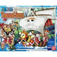 One Piece Thousand Sunny New World 71627