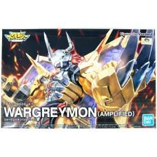 Wargreymon (Amplified) Plastic Model Kit 57815-0