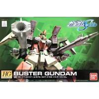 HG R03 GAT-X103 BUSTER GUNDAM 73368-9