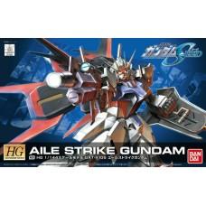 HG R01 58 GAT-X105 AILE STRIKE GUNDAM 73366-5