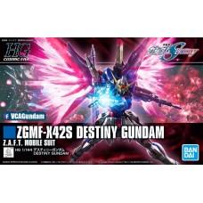 HG 224 ZGMF-X42S DESTINY GUNDAM 57606-4