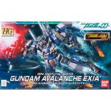 HG 64 GN-001/hs-A010 GUNDAM AVALANCHE EXIA 63278-4