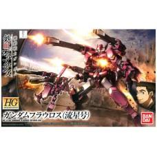 HG 028 GUNDAM FLAUROS (RYUSEI-GO) 55449