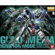 MG GN-001 GUNDAM EXIA Ignition Mode Celestial Being Mobile Suit 610157