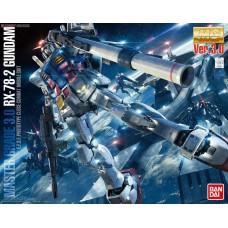MG RX-78-2 Vers. 3.0 E.F.S.F Prototype Close-Combat Mobile Suit (Gundam) 83655