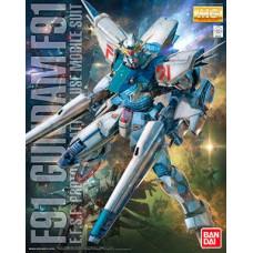 MG F91 Gundam E F S F Prototype Attack Use Mobile Suit  V2.0 (25751-6)