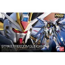 RG 14 STRIKEFREEDOM GUNDAM Z.A.F.T Mobile Suit ZGMF-X20A 85139-0