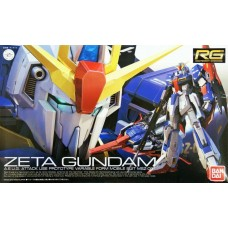 RG 10 ZETA GUNDAM A.E.U.G Attack Use Prototype Variable Mobile Suit MSZ-006 78539-8