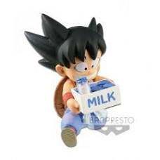 DRAGON BALL Z SON GOKU BWFC (Banpresto Wold Figure Collosseum) 35886-5