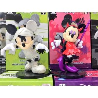 Micky Mouse Mummy Style & Minnie Mouse Devil Style (Disney Caracters) DXF