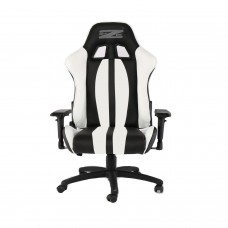 Brazen Sultan Elite PC Gaming Chair (Black/White)