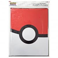 Pokeball Book PortFolio 9Pocket (Ultra Pro)
