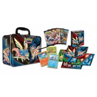 Pokemon TCG Sword & Shield Collector Tin Chest 20Q1