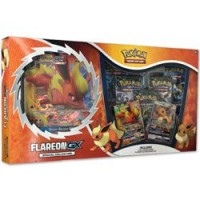 Pokemon GX Flareon (Limited)