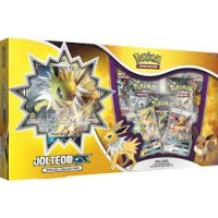 Pokemon GX Jolteon (Limited)