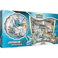 Pokemon GX Vaporeon (Limited)