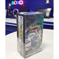 Pokemon TCG Indonesia 2a Box