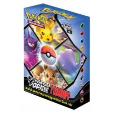 Pokemon TCG Indonesia Seri7 Koleksi VMax Starter Deck scA1 (60 cards)