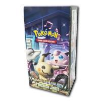 Pokemon TCG Indonesia Penguasa Langit AS4b Booster Box (20 Booster Pack)