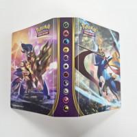 Pokemon Sword & Shield SS1 60Card Holder