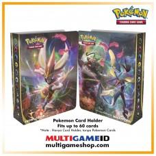 Pokemon SS2 60 cards Holder