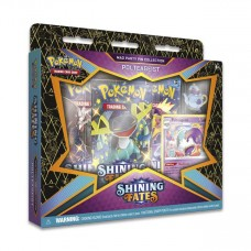 Pokemon TCG Shining Fates Mad Party Pin Collection (Polteageist)