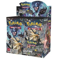 Pokemon TCG SM5 Sun & Moon Ultra Prism Theme Deck