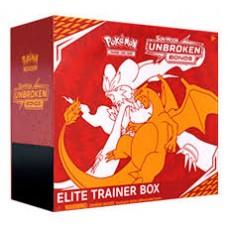 Pokemon TCG SM10 Unbroken Bonds Elite Trainer Box