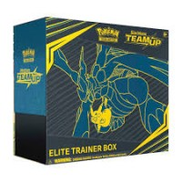 Pokemon TCG SM9 Team-Up Elite Trainer Box