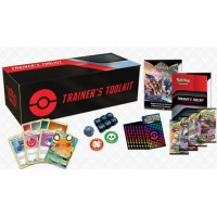 Pokemon Cards TCG Trainer's Tool Kit