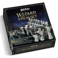 Harry Potter Chess Set (Official)