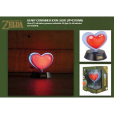 Paladone Legend of Zelda <HEART> Lights