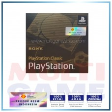 PlayStation Mini Classic Edition 20 Internal Game